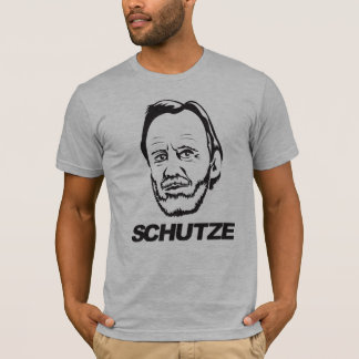 T-shirt Schutze T