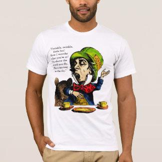 T-shirt Scintillement de scintillement