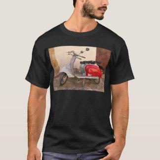 T-shirt Scooter d'Impressitaly Lambretta