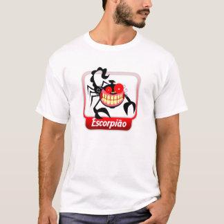T-shirt Scorpion
