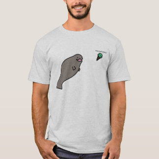 T-shirt SeaCow !