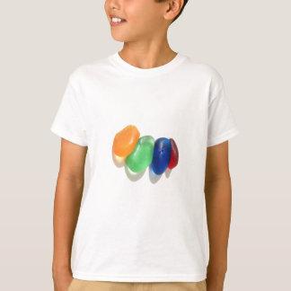 T-shirt Seaglass accrochant