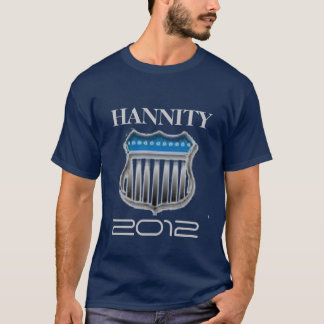 T-shirt Sean Hannity 2012