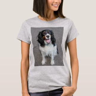 T-shirt séance de bwt d'ess