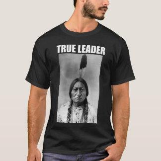 T-shirt Séance Taureau : Chef vrai