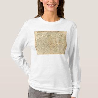 T-shirt Seat de guerre Pays-Bas