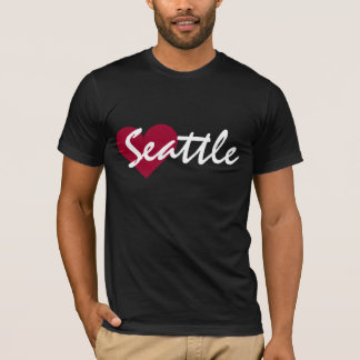 T-shirt Seattle
