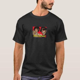 T-shirt Secouez et faites - par BalZy - Nikki et Frankie