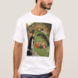 T-shirt Secourir de St Dominic naufragé