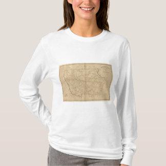 T-shirt Secteur de Fairfield, la Caroline du Sud