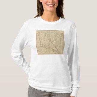 T-shirt Secteur de Horry, la Caroline du Sud