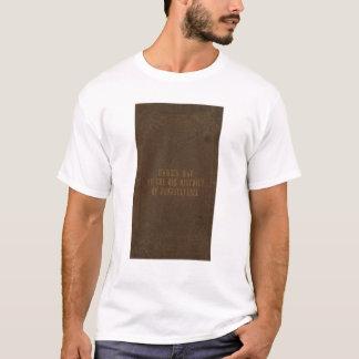 T-shirt Secteur de l'huile de Howe de la Pennsylvanie