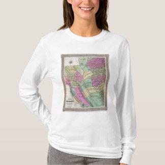 T-shirt Secteur d'extraction de la Californie