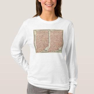 T-shirt Secteurs sénatoriaux 2