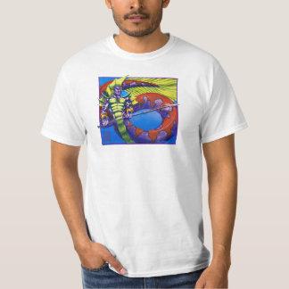 T-shirt Seigneur de MtG de l'Atlantide