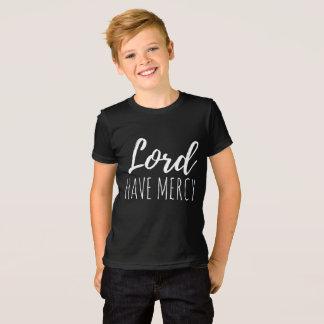 T-shirt Seigneur Have Mercy