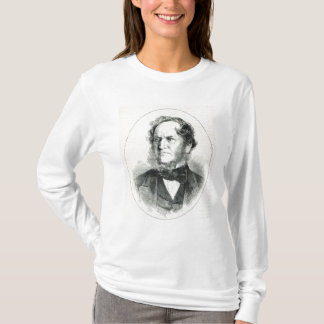 T-shirt Seigneur Stanley après une photographie