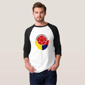 T-shirt Seleccion Colombie
