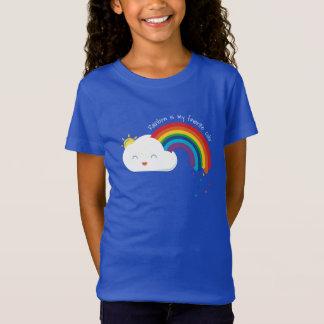 T-Shirt Sélection d'arc-en-ciel