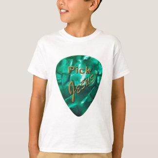 T-shirt Sélection Jésus
