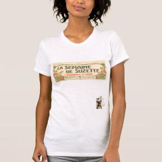 T-shirt Semaine de Suzette