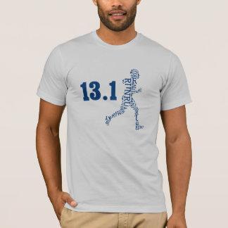 T-shirt Semi-marathon de Hartford : 13,1