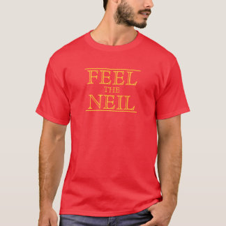 T-SHIRT SENTEZ NEIL