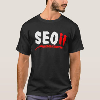 T-shirt seoit
