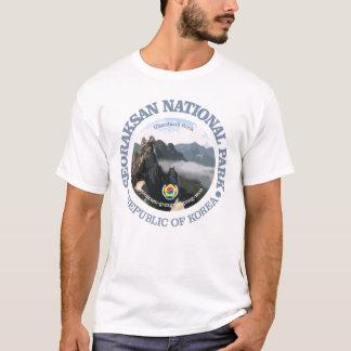 T-shirt Seoraksan NP