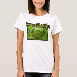 T-shirt Sept pour le logo T d'Éden Apple