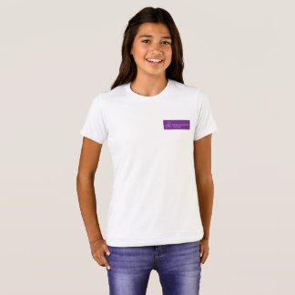 T-shirt Sept soeurs badine ensemble la chemise avec des
