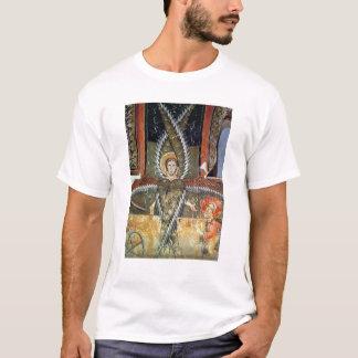 T-shirt Seraphim épurant les lèvres d'Isaïe