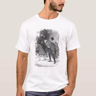 T-shirt Série 'de Tout de la CE de voudra de qu'on