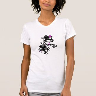 T-shirt Série - royaume