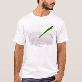 T-shirt Seringue