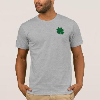 T-shirt Serment de bière, chemise de jour de St Patricks