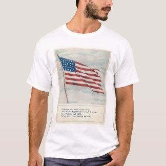 T-shirt Serment de fidélité