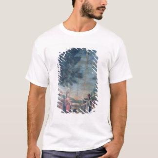 T-shirt Serment du roi, la reine