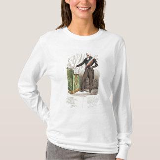 T-shirt Serment une La Republique',