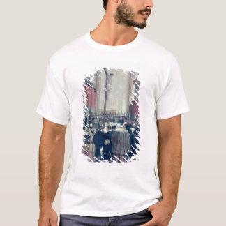 T-shirt Sermon du legs papal, Cornélius Musso