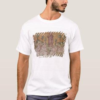 T-shirt Sermon sur le bâti