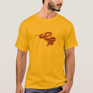 T-shirt Serpents 19
