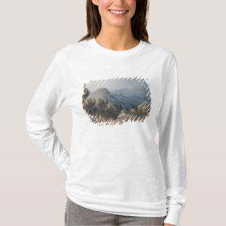 T-shirt Serra De Estrella ou De Neve