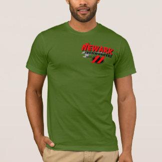 T-shirt Serruriers de Newark
