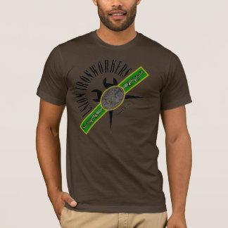 T-shirt Serruriers des syndicats depuis 1896