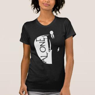 T-shirt seule chemise d'homme mince