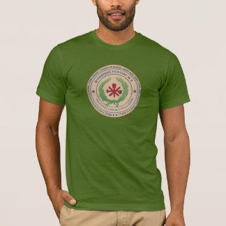 T-shirt Severoceske Pivovary NP II