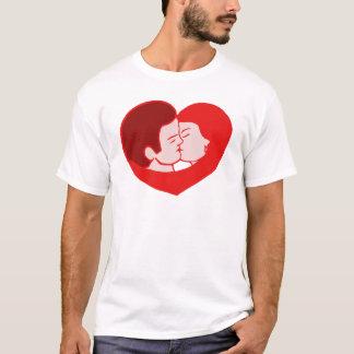 T-shirt sexy love