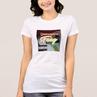 T-shirt sFaay d'adolescents (femmes)
