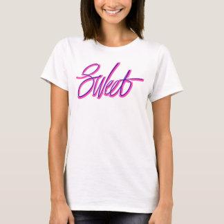 T-shirt SFWI - Sweet